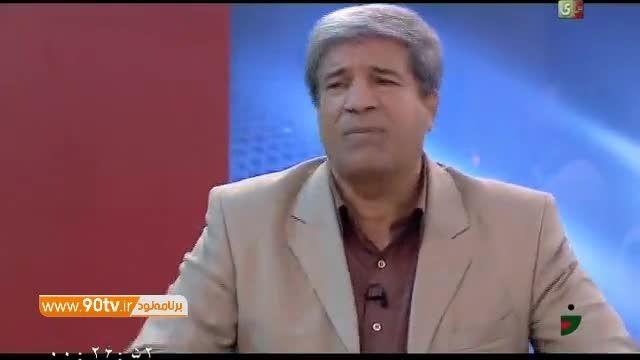 خندوانه: گفتگوی جذاب جناب خان و رامبد جوان با هادی عامل