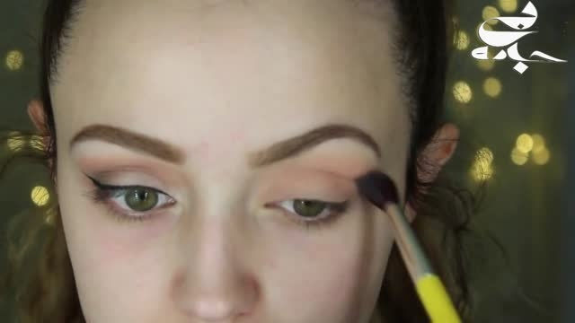 کلیپ آموزش آرایش و خودآرایی کل صورت