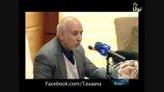 دکتراکبری: پارازیت ها سرطان زا نیستند
