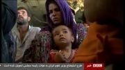 جنایات داعش به اعتراف بی بی سی