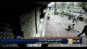 زورگیرها در دام پلیس.....(از دستش ندین!!!)