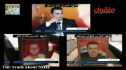 تشییع پیکر شهدای معلم سوریه