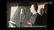 تقلید صدای مرتضی پاشایی توسط محمود ایرانی