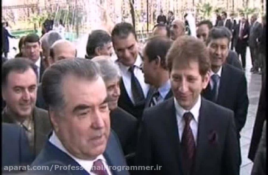 سادگی بابک زنجانی
