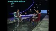 جنگ شبانه خیابان ایران 6/6-مجری:عبدالله روا