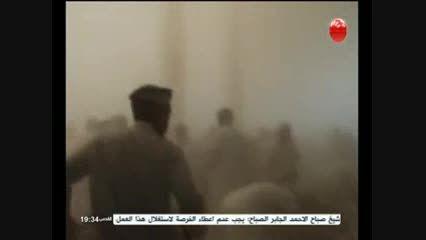 انفجار مسجد شیعیان کویت