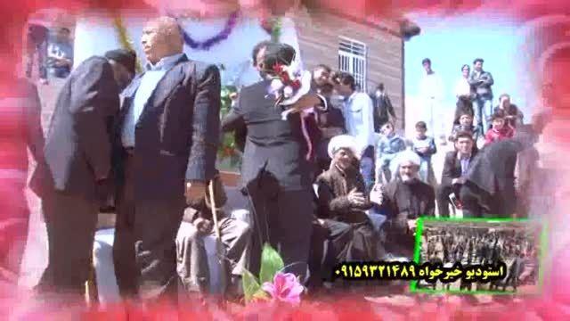 رحمت حاجی آبادی-استودیو خیر خواه-نوروز1394