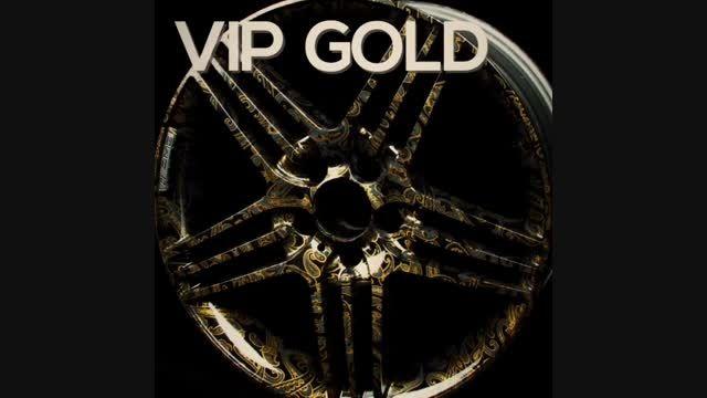 (VIP Gold (VIP-T-B/W