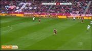 خلاصه بازی: بایرن مونیخ 4-0 هانوفر