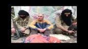 گروگان فرانسوی داعش در الجزایر
