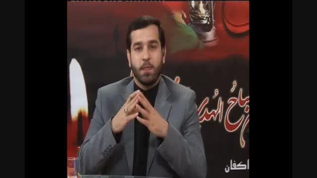 وهابیها دشمن درجه یک امام حسین و طرفداران درجه یک یزید!