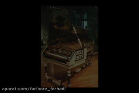 تاریخچه ساز پیانو - کیان بزرگمهری