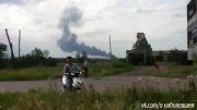 سقوط هواپیمای بوینگ 777 مالزی در اوکراین