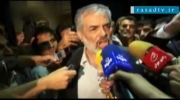 فیلم /افشاگری علیه مشایی و احمدی نژاد