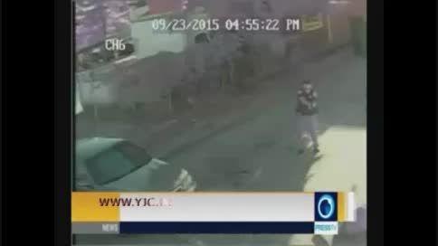 جنایتی دیگر توسط پلیس آمریکا (جدید)
