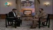 شعر احمدی نژاد در وصف امام زمان(عج)