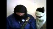 سربریدن سرباز سوری به دست تکفیری ها(18-)
