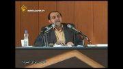 انتقاد شدید استاد رحیم پور به وزارت خارجه