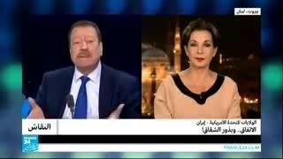 آمریکا برای کشورهای عربی آرزوی موفقیت کرد