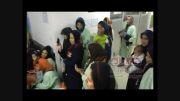 فیتیل تماشا - عیادت از کودکان بیمارستان رجایی - اختصاصی