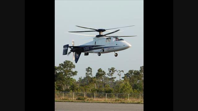 دانلود رایگان مجموعه عظیم فیلم اموزش خلبانی هلیکوپتر