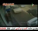 دزدی در بانکهای ایران
