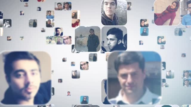طراحی ویدئوی سال 94 شبکه ی اجتماعی دانشجویان (وبران)
