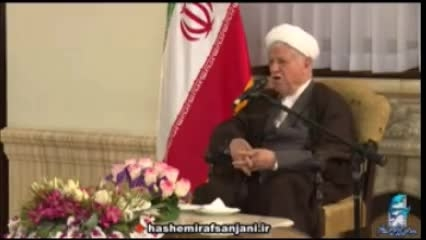 منتشر نشده های هاشمی رفسنجانی در جمع دزفولی ها