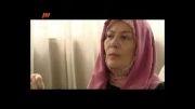فهیمه مومنی در سریال ستایش