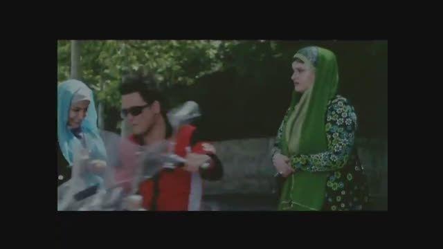 کلیپ نعیمه نظام دوست و خواهرش سر قرار با نامزد خواهرش