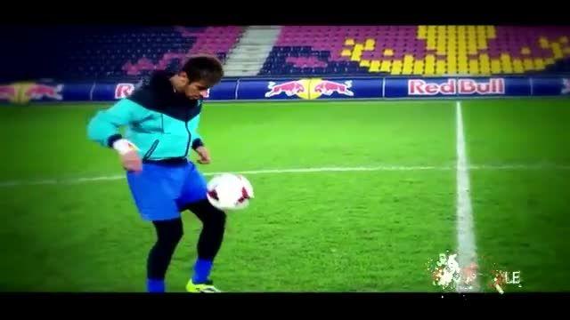 حرکات تکنیکی و سریع بازیکنان برتر تاریخ فوتبال