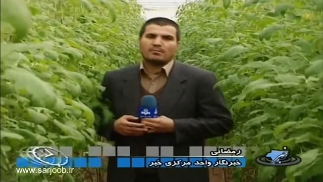 سفر رئیس جمهور دکتر روحانی به گرگاب / 16 بهمن 93