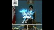 اهداف دشمن در انتخابات 92