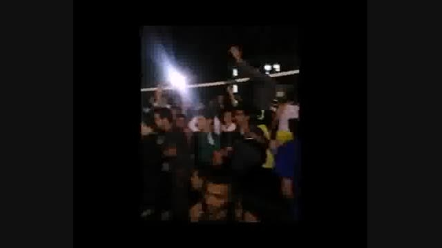 راه اندازی «دیسکو» کوچولو در دانشگاه اصفهان!!!!!!!!!!!