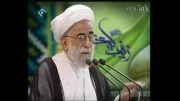 انتقادشدید جنتی به احمدی نژاد
