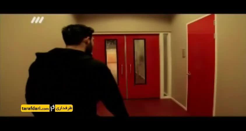 برنامه 90- با جهانبخش در باشگاه آلکمار