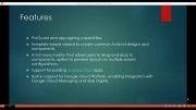 سخنرانی: نخستین سمینار تخصصی توسعه نرم افزارهای اندروید