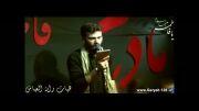 کربلایی سید حسن هاشمی-آقایی گفتن عبد وگدایی گفتن