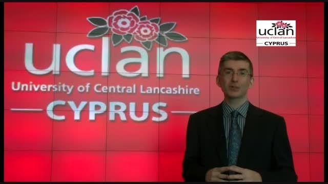 تحصیل در  بهترین دانشگاه قبرس شعبه انگلستان uclan