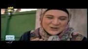 داستان نقی در پایتخت 1/خاطره تعریف کردن از زبان هما نقی و بابا پنجعلی