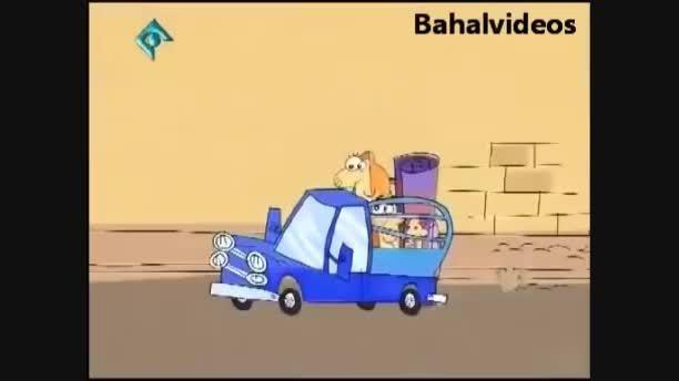انیمیشن جالب از محیط زیست!
