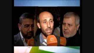 واکنش ها به عملیات حزب الله علیه رژیم صهیونیستی