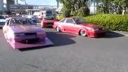 خودروهای عجیب ژاپنی