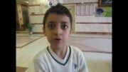 """آموزش کلمه """"مسجد النبی"""" و """"پیامبر خاتم"""" و مدینه"""" 3"""