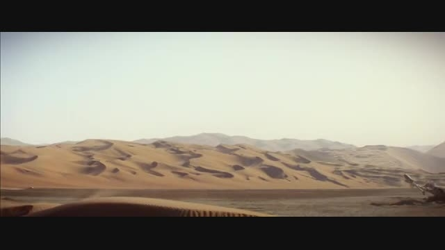 تریلر دوم «جنگ ستارگان 7» منتشر شد