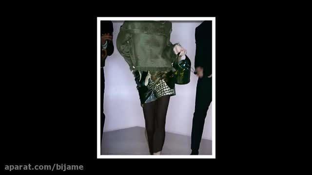 مدل لباس مجلسی Tom Ford 2016