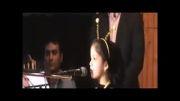 اجرای فوق العاده آهنگ خوشه چین دختر 7 ساله