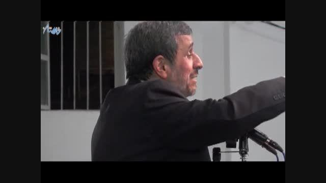 حضور محمود احمدی نژاد در جمع پرشور مردم بیرجند
