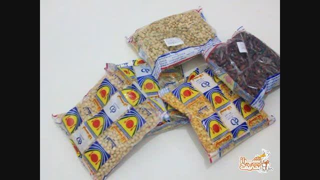 محصولات غذایی زیست غذا در شیراز تخفیف