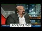 بزن بزن در مناظره الجزیره بر سر سوریه